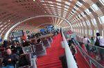 Как добраться из парижского аэропорта Шарль-де-Голль в аэропорт Бовэ-Тилль?