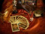7-Й АРКАН — КОЛЕСНИЦА (Колесница Гермеса, Колесница Осириса, Повозка, Триумфатор, The Chariot)