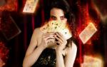 СОЕДИНЕНИЕ ВЛЮБЛЕННЫХ Пасьянс для колоды из 36 карт