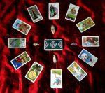 ДЕВИЧИЙ Пасьянс для одной колоды из 36 КАРТ