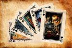 ВЗГЛЯД ФОРТУНЫ Пасьянс для одной колоды из 52 карт
