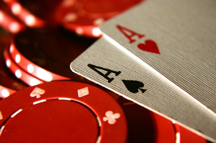 Strategie pokerowe texas holdem