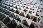ТЮРЬМА Пасьянс для колоды из 52 карт